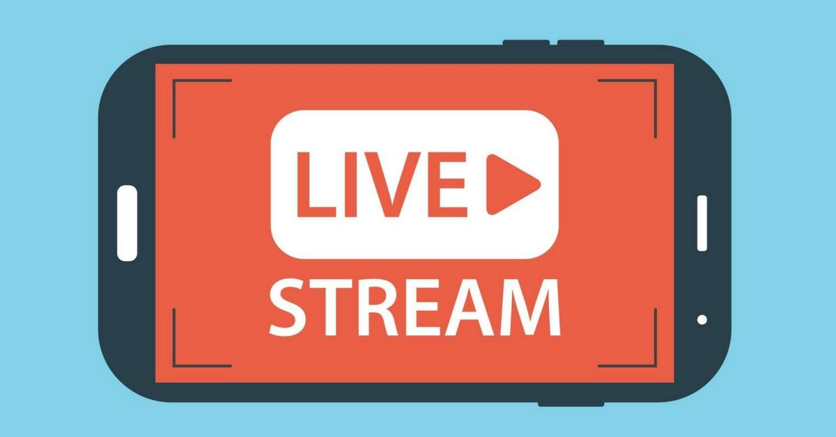 Lợi ích của Live Video? 5 cách sử dụng Live Video Marketing cho doanh nghiệp