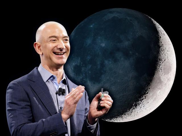 Ông chủ Amazon khuyên người trẻ: 'Các bạn có năng khiếu rất dễ dàng, nhưng lựa chọn luôn rất khó khăn. Ỷ vào năng khiếu có thể giết chết các lựa chọn'