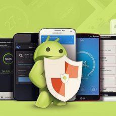 Tiết lộ sốc: Hầu hết các phần mềm chống virus trên kho Google Play đều không có khả năng ngăn chặn virus