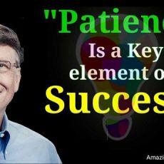 10 câu nói kinh điển của Bill Gates