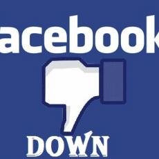 Facebook sập trên toàn cầu, báo lỗi tăng vọt