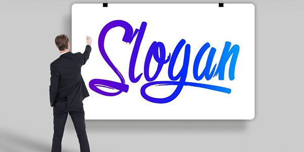 """Những câu slogan hay về kinh doanh """"Chạm"""" tới cảm xúc khách hàng"""