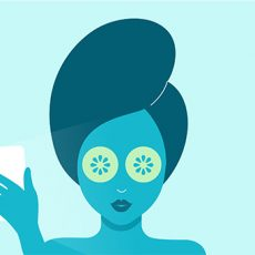 Hướng dẫn cách Marketing hiệu quả trên Social Media cho ngành mỹ phẩm, làm đẹp