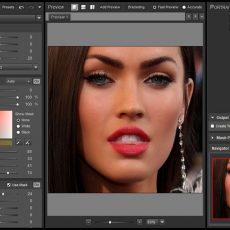 Phần mềm làm mịn da Imagenomic Portraiture mới nhất cho Photoshop