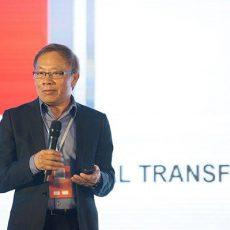 Chủ tịch FPT: 'Chuyển đổi số là bắt buộc nếu doanh nghiệp không muốn mất khách hàng'