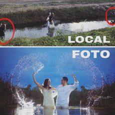 """15 bức ảnh nói thay kỹ năng """"Photoshop thần thánh"""" và nỗi khổ khó nói của các nhiếp ảnh gia"""