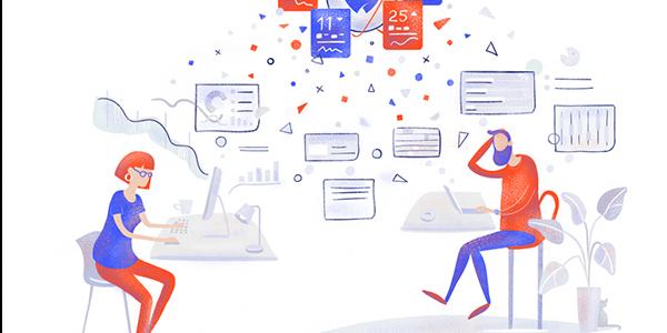 Cách viết content hay trong thời đại công nghệ 4.0