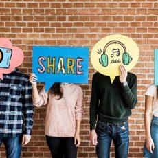 10 cách tăng tương tác 100% trên Facebook 2019 bạn phải biết