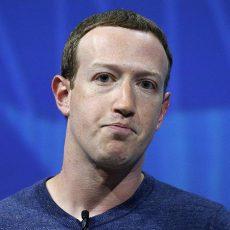 Đồng sáng lập Facebook: Đã đến lúc 'giải tán' mạng xã hội của Mark Zuckerberg