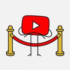 """Youtube giờ không còn là nền tảng Social Media """"sạch"""" : Bạn đồng ý hay không?"""