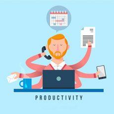 Làm sao để cải thiện năng suất viết bài – không làm theo bị lỡ KPI trừ lương cấm kêu!