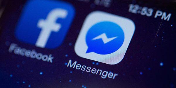 """Facebook cho ra mắt phiên bản Messenger """"Nhẹ hơn, nhanh hơn"""" trên nền tảng iOS"""