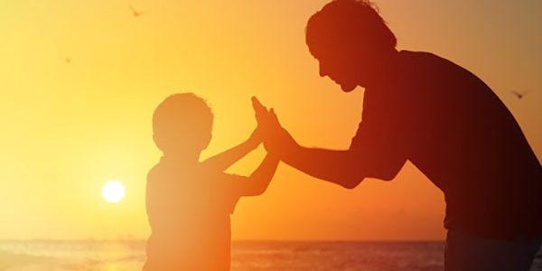 Sửng sốt lá thư cha doanh nhân gửi con trai