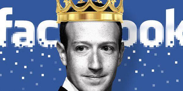 """Mark Zuckerberg – Gã độc tài cai trị """"quốc gia"""" lớn nhất thế giới Facebook"""