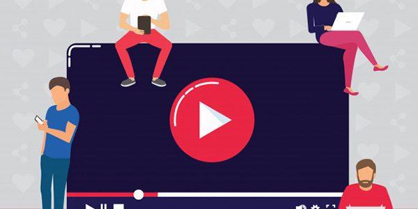 6 chiến thuật tiếp thị video trên Youtube