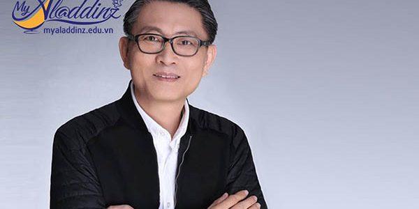 """Tỷ phú Richard Tan – ông chủ My Aladdinz là """"ông trùm"""" đa cấp"""